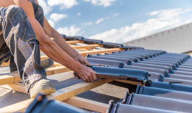 Pokladač, pokládka střechy Březnice, Příbram, Rožmitál