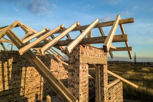 Rekonstrukce střechy, Březnice, Příbram, Rožmitál