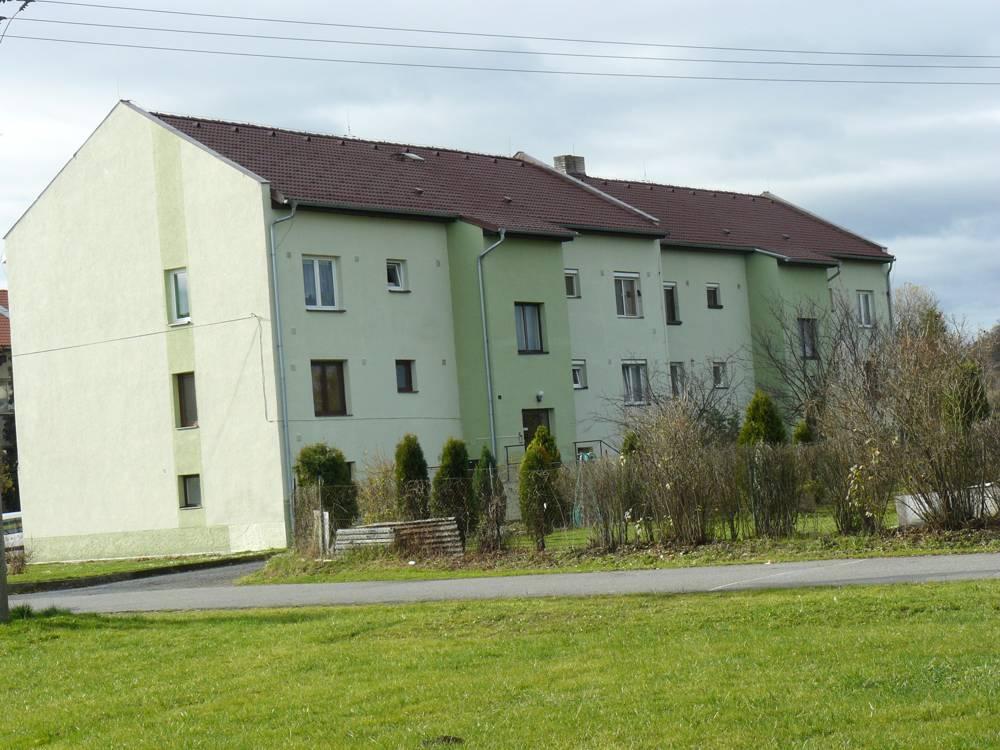 bytovka Pňovice